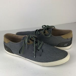 Boxfresh Ortholite Men's Lace Up Sneakers